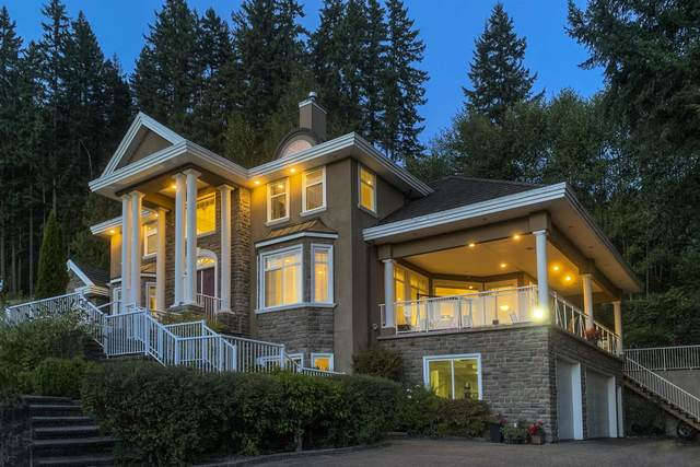 255 Alpine Drive, Anmore, BC V3H 4Z2 (#R2602462) :: 604 Home Group