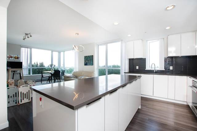 3096 Windsor Gate #1203, Coquitlam, BC V3B 0P4 (#R2603414) :: Ben D'Ovidio Personal Real Estate Corporation | Sutton Centre Realty