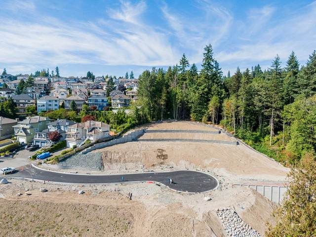 2263 Monashee Court Lot 4, Coquitlam, BC V3K 6T2 (#R2607888) :: Ben D'Ovidio Personal Real Estate Corporation   Sutton Centre Realty