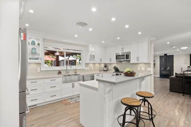 24671 50 Avenue, Langley, BC V2Z 1E4 (#R2616855) :: 604 Home Group