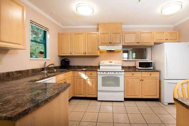 5550 14B Avenue #303, Delta, BC V4M 2G6 (#R2617529) :: 604 Home Group
