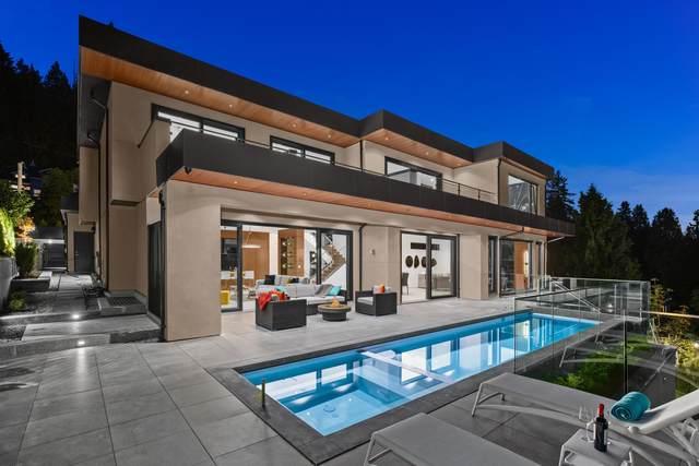3172 Mathers Avenue, West Vancouver, BC V7V 2K5 (#R2618099) :: 604 Home Group