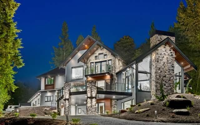 12370 269 Street, Maple Ridge, BC V2W 1N8 (#R2619993) :: 604 Home Group
