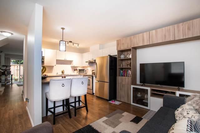 4748 54A Street #18, Delta, BC V4K 3P1 (#R2622513) :: 604 Home Group