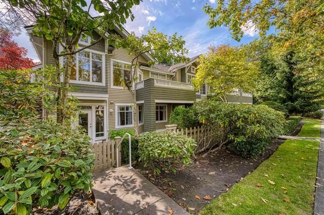 5240 Oakmount Crescent #10, Burnaby, BC V5H 4S1 (#R2622975) :: 604 Home Group