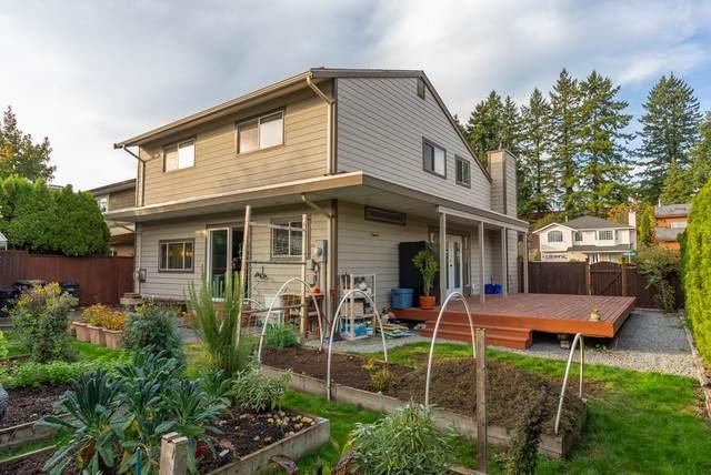 19540 115A Avenue, Pitt Meadows, BC V3Y 1R2 (#R2626858) :: 604 Home Group