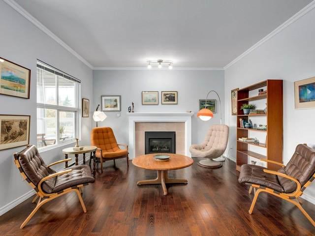 4989 47 Avenue #205, Delta, BC V4K 1R1 (#R2627723) :: 604 Home Group