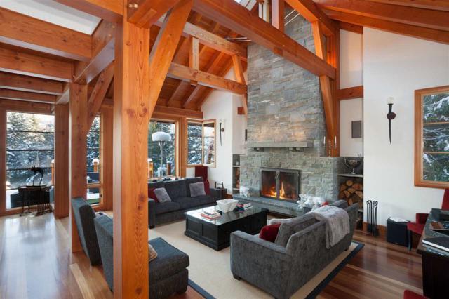 8468 Matterhorn Drive, Whistler, BC V0N 1B8 (#R2233354) :: West One Real Estate Team