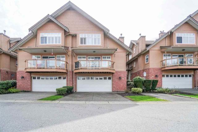 5201 Oakmount Crescent #4, Burnaby, BC V5H 4S8 (#R2251044) :: West One Real Estate Team