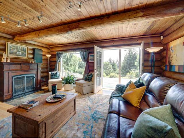 736 Mansfield Road, Roberts Creek, BC V0N 2W5 (#R2283844) :: RE/MAX Oceanview Realty