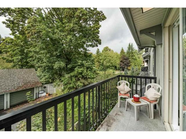 433 Seymour River Place #35, North Vancouver, BC V7H 0B8 (#R2309125) :: TeamW Realty