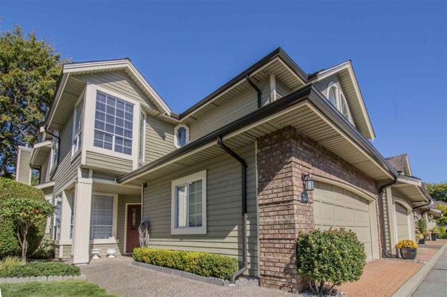 11100 Railway Avenue #38, Richmond, BC V7E 6J8 (#R2310289) :: West One Real Estate Team