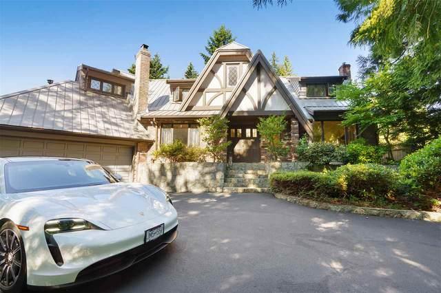 3767 Bayridge Avenue, West Vancouver, BC V7V 3J3 (#R2489019) :: Ben D'Ovidio Personal Real Estate Corporation | Sutton Centre Realty