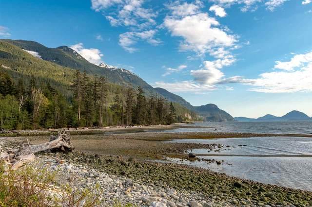 52 Beach Drive, Furry Creek, BC V8B 1A2 (#R2505022) :: 604 Home Group