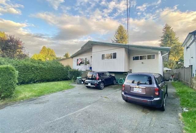 14304 110 Avenue, Surrey, BC V3R 1Z9 (#R2507626) :: Homes Fraser Valley