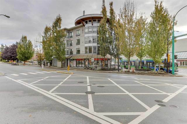 935 W 16TH Street #203, North Vancouver, BC V7P 1R2 (#R2509180) :: Homes Fraser Valley