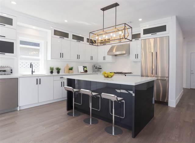 4581 53 Street Lot 3, Delta, BC V4K 2Y9 (#R2534512) :: Initia Real Estate