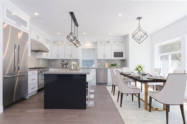 4581 53 Street Lot 2, Delta, BC V4K 2Y9 (#R2534513) :: Initia Real Estate