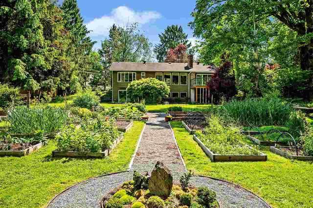 19545 78 Avenue, Surrey, BC V4N 6C7 (#R2563206) :: Premiere Property Marketing Team