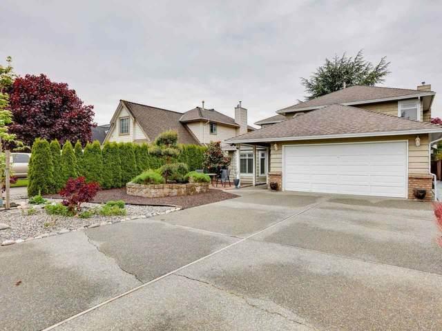 4697 55A Street, Delta, BC V4K 3T2 (#R2580678) :: Homes Fraser Valley