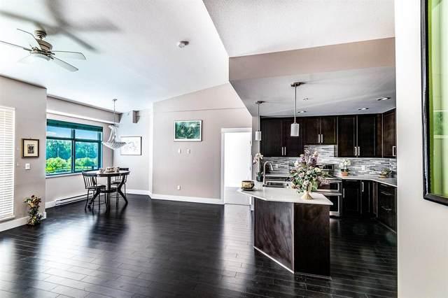 2495 Wilson Avenue #606, Port Coquitlam, BC V3C 0E4 (#R2580963) :: 604 Home Group