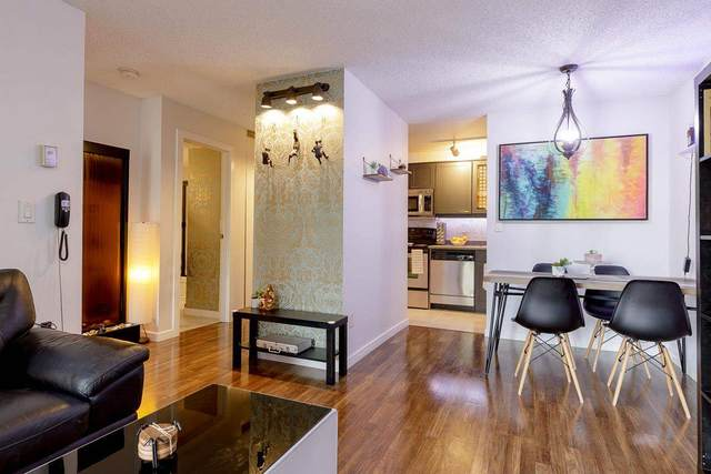 423 Agnes Street #208, New Westminster, BC V3L 1G2 (#R2583753) :: 604 Home Group