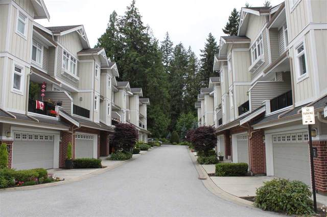 2925 King George Boulevard #11, Surrey, BC V4P 1B8 (#R2587972) :: 604 Home Group