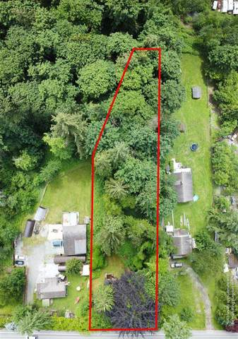 24742 100 Avenue, Maple Ridge, BC V2W 1J8 (#R2589390) :: Ben D'Ovidio Personal Real Estate Corporation | Sutton Centre Realty