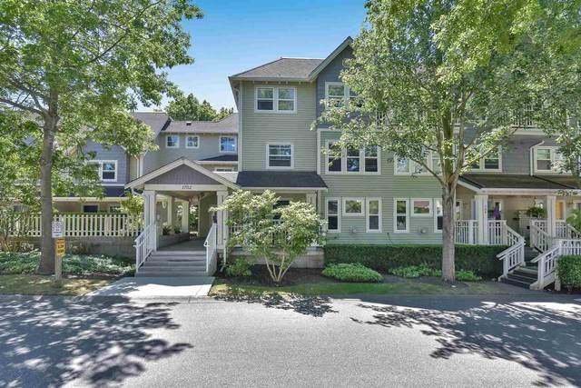1702 56 Street #110, Delta, BC V4L 2P5 (#R2594670) :: Initia Real Estate