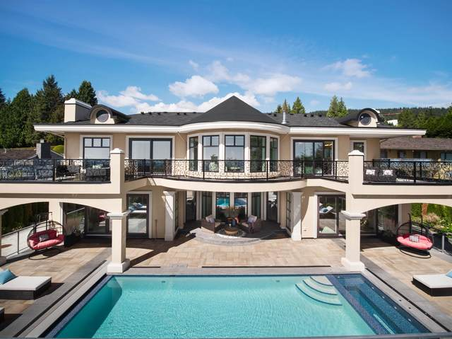 1335 Chartwell Drive, West Vancouver, BC V7S 2R4 (#R2615324) :: 604 Home Group