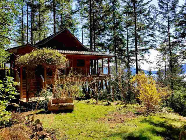580 Dulcie Road, Gambier Island, BC V0N 1V6 (#R2330292) :: Vancouver Real Estate