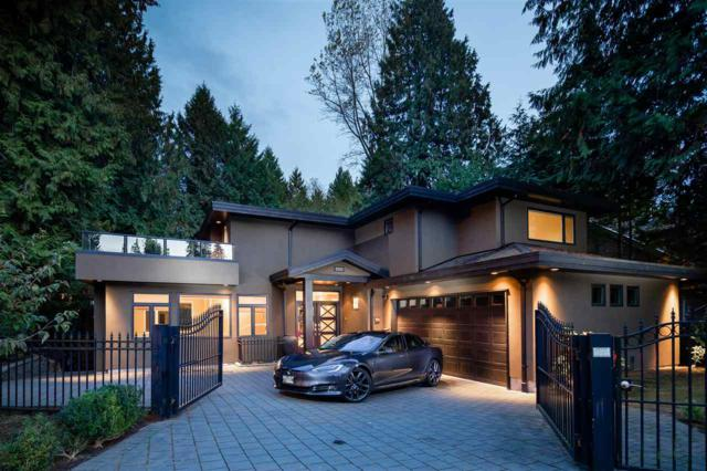 3222 Paisley Road, North Vancouver, BC V7R 1C9 (#R2338046) :: Vancouver Real Estate