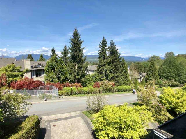 5237 Oakmount Crescent #8, Burnaby, BC V5H 4S6 (#R2343125) :: Vancouver Real Estate