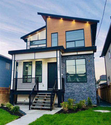 1667 Prairie Avenue, Port Coquitlam, BC V3B 1T9 (#R2349308) :: TeamW Realty