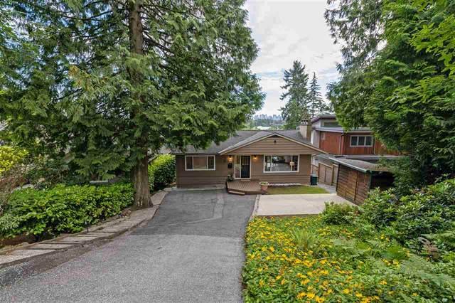 1027 W Keith Road, North Vancouver, BC V7P 3C7 (#R2471760) :: Premiere Property Marketing Team