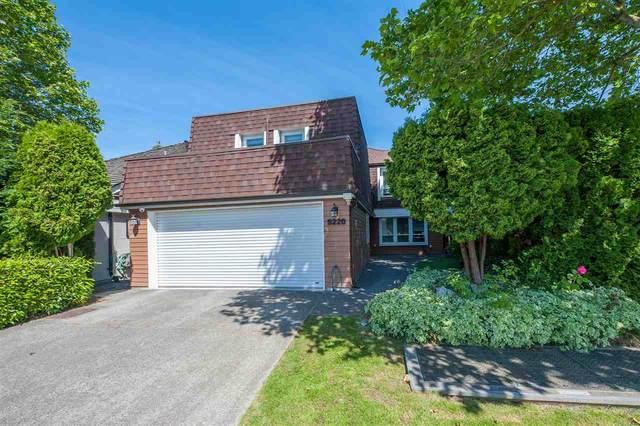 9220 Maskall Drive, Richmond, BC V7E 5J3 (#R2493714) :: Ben D'Ovidio Personal Real Estate Corporation | Sutton Centre Realty