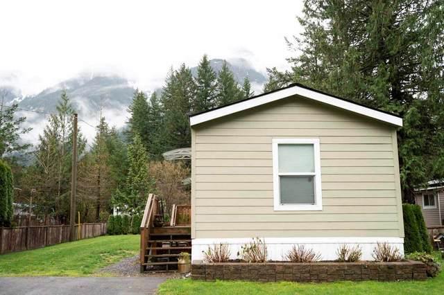 65367 Kawkawa Lake Road #29, Hope, BC V0X 1L1 (#R2517904) :: RE/MAX City Realty