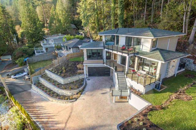2855 Panorama Drive, North Vancouver, BC V7G 1V7 (#R2245360) :: Vancouver House Finders
