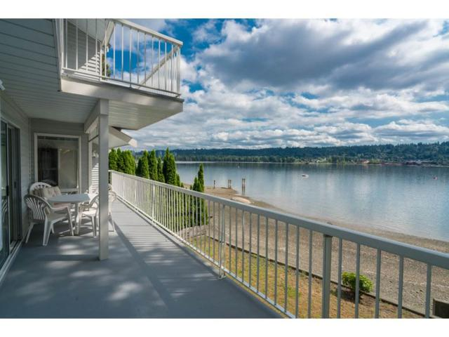 730 Alderside Road, Port Moody, BC V3H 3A5 (#R2295543) :: West One Real Estate Team