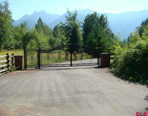 49812 Larsen Road, Ryder Lake, BC V4Z 1G2 (#R2145809) :: Re/Max Select Realty