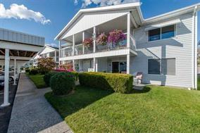 32691 Garibaldi Drive #46, Abbotsford, BC V2T 5T7 (#R2149796) :: HomeLife Glenayre Realty