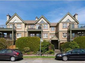 935 W 15TH Avenue #306, Vancouver, BC V5Z 1S1 (#R2180324) :: Re/Max Select Realty
