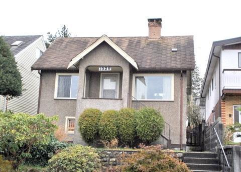 1326 E 36TH Avenue, Vancouver, BC V5W 1C9 (#R2180546) :: Re/Max Select Realty