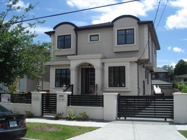 2136 E 34TH Avenue, Vancouver, BC V5P 1A8 (#R2180875) :: Re/Max Select Realty