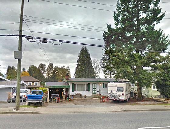 33958 Marshall Road, Abbotsford, BC V2S 1L7 (#R2181175) :: HomeLife Glenayre Realty