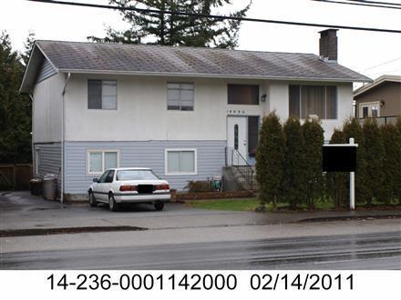 14496 North Bluff Road, White Rock, BC V4B 3C8 (#R2181232) :: HomeLife Glenayre Realty