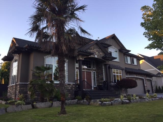 24771 102A Avenue, Maple Ridge, BC V2W 0A1 (#R2181450) :: HomeLife Glenayre Realty