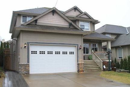 32766 Hood Avenue, Mission, BC V2V 7R9 (#R2181484) :: HomeLife Glenayre Realty