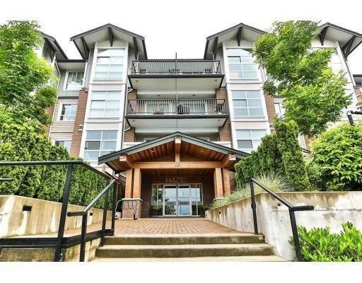 827 Roderick Avenue #208, Coquitlam, BC V3K 0E3 (#R2181574) :: HomeLife Glenayre Realty