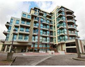 10 Renaissance Square #321, New Westminster, BC V3M 7B1 (#R2181985) :: Vallee Real Estate Group